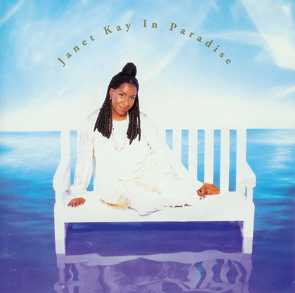Janet Kay - In Paradise