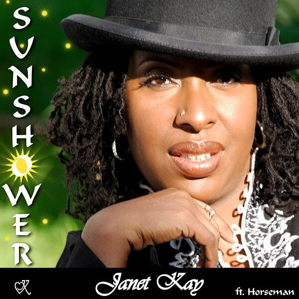 Janet Kay - Sunshower